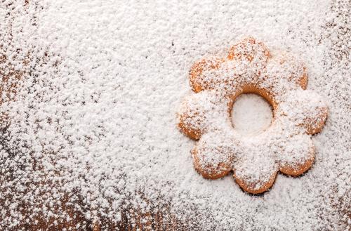 Сахарная пудра НЭВИССИМА купить в Абакане