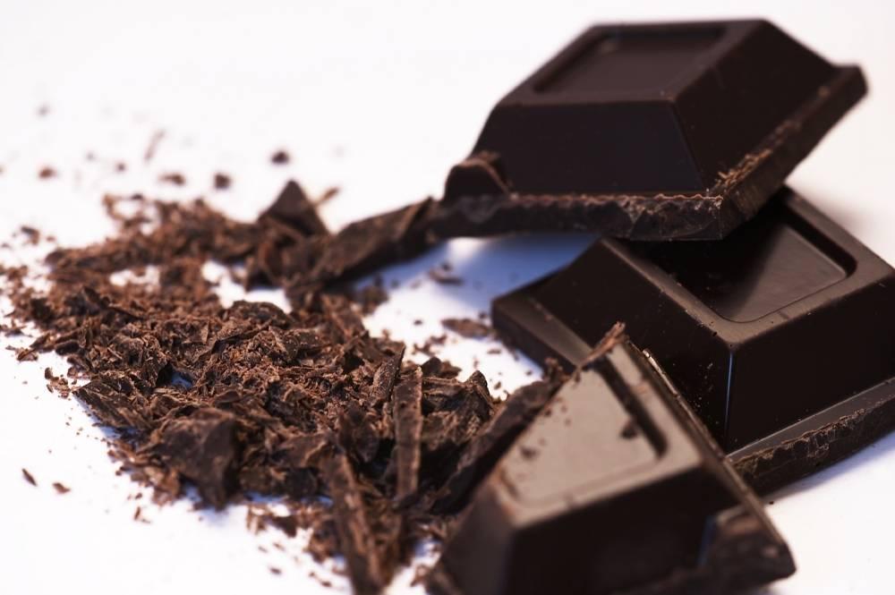 Шоколад ЧЕРНАЯ КОЛЛЕКЦИЯ УГАНДА 80% купить в Абакане