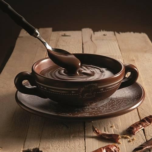 Премикс горячий шоколад ШОКОЛАДНАЯ ЧАШКА купить в Абакане