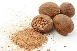 Мускатный орех купить в Абакане