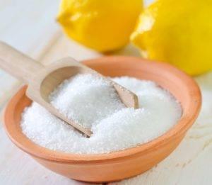 Лимонная кислота купить в Абакане