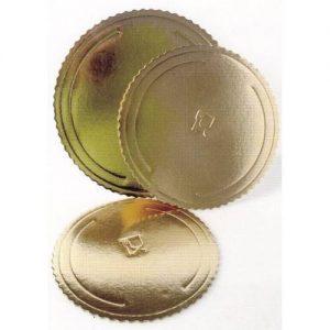 Подложки усиленные золото/жемчуг круг (в ассортименте) купить в Абакане