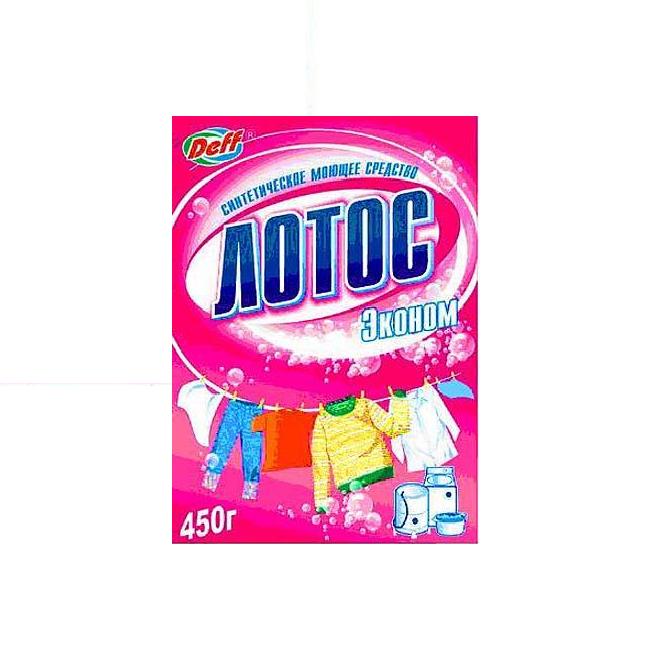 лотос (эконом) синтетическое моющее средство оптом в абакане, красноярске, канске