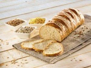ИЗИ ГРЕЙН - смесь для производства хлеба в продаже в Сибири.