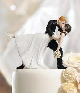 """Свадебный переполох - распродажа фигурок для тортов от бренда """"Италика""""!"""