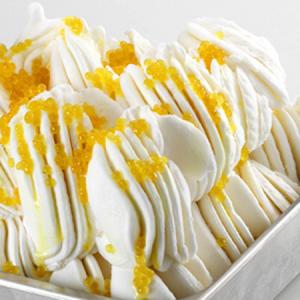 """Десертная паста """"Лимонная цедра"""""""