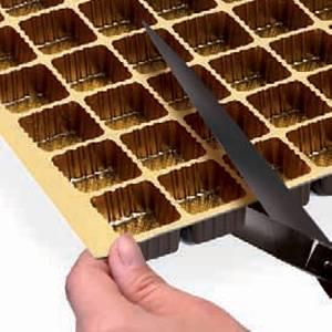 Блистер для конфет ИЗИ ПАК (150 ячеек)