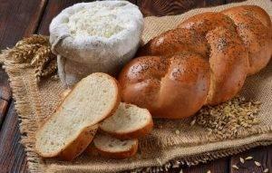 хлебопекарная смесь пуратос